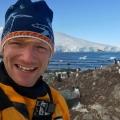 Swoop Arctic Expert John
