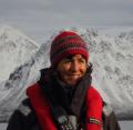 Swoop Arctic Expert Sarah