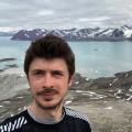 Swoop Arctic Expert Ben