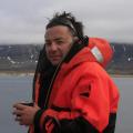Swoop Arctic Expert Jon